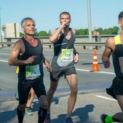 Lattelecom Riga Marathon - Avi Hanina (3117)