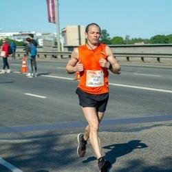 Lattelecom Riga Marathon - Oļegs Gurejevs (959)