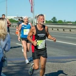 Lattelecom Riga Marathon - Ian Mason (6291)