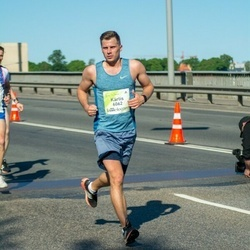 Lattelecom Riga Marathon - Kārlis Spreslis (6062)