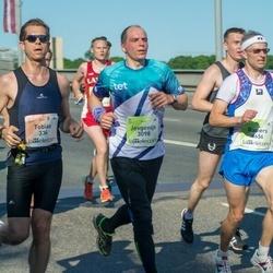 Lattelecom Riga Marathon - Jevgeņijs Bondins (3098)