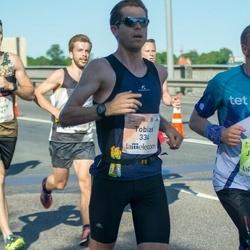 Lattelecom Riga Marathon - Tobias Langer (334)