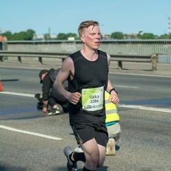 Lattelecom Riga Marathon - Ilkka Pohjonen (3386)