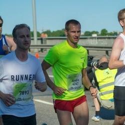 Lattelecom Riga Marathon - Andis Pušņakovs (4247)