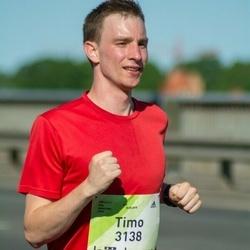 Lattelecom Riga Marathon - Timo Busert (3138)
