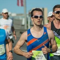 Lattelecom Riga Marathon - Vitaly Kolpakov (5617)
