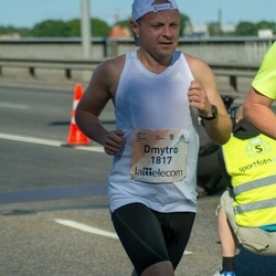Lattelecom Riga Marathon - Dmytro Neshcheret (1817)