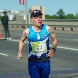 Lattelecom Riga Marathon - Ville Rantala (3063)