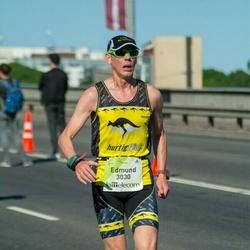 Lattelecom Riga Marathon - Edmund Megla (3030)