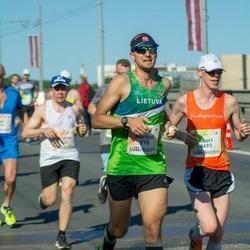Lattelecom Riga Marathon - Nerijus Kliukas (970)
