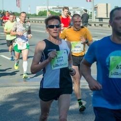Lattelecom Riga Marathon - Eero Hämäläinen (5391)