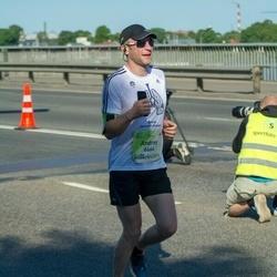 Lattelecom Riga Marathon - Andrey Lvovsky (6664)