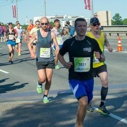 Lattelecom Riga Marathon - Māris Grāvītis (7531)