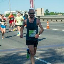 Lattelecom Riga Marathon - Ondrej Fikrle (3068)