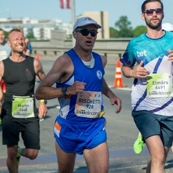 Lattelecom Riga Marathon - Bischetti Giuseppe (928)