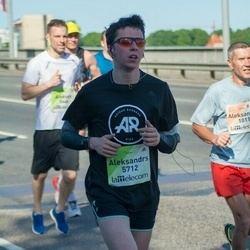 Lattelecom Riga Marathon - Aleksandrs Platonenko (5712)