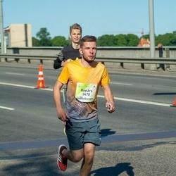 Lattelecom Riga Marathon - Renārs Sīklis (3470)