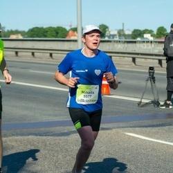 Lattelecom Riga Marathon - Mihails Kudrjaševs (5577)