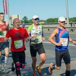 Lattelecom Riga Marathon - Andris Orniņš (6734)