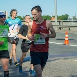 Lattelecom Riga Marathon - Elvijs Mežaleons (7907)