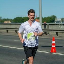 Lattelecom Riga Marathon - Ivans Jevstigņejevs (6603)
