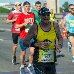 Lattelecom Riga Marathon - Reinhard Purgstaller (3032)