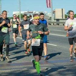 Lattelecom Riga Marathon - Juris Šehtels (1063)