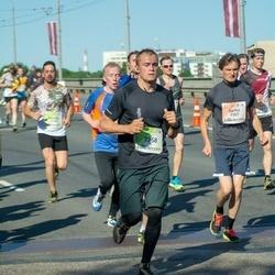 Lattelecom Riga Marathon - Jurijs Šaboha (7358)