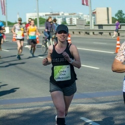 Lattelecom Riga Marathon - Linda Putāne (3344)