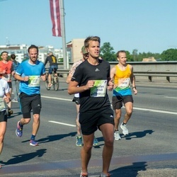 Lattelecom Riga Marathon - Stefan Grünberg (3048)