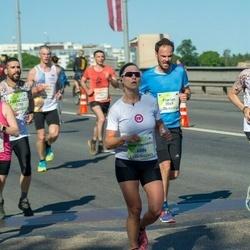Lattelecom Riga Marathon - Anne-Gwendolin Geismar (6884)
