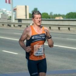 Lattelecom Riga Marathon - Bart Verschaeve (1246)
