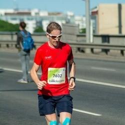 Lattelecom Riga Marathon - Aivars Braučs-Jusupovs (7602)