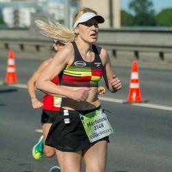 Lattelecom Riga Marathon - Marfutina Svitlana (3148)