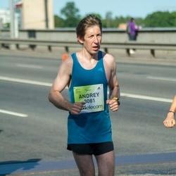 Lattelecom Riga Marathon - Andrey Vasilyev (3081)