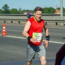 Lattelecom Riga Marathon - Holger Kley (3042)