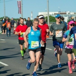 Lattelecom Riga Marathon - Guntis Grīnfelds (8206)