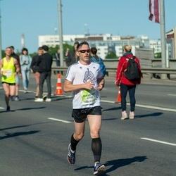 Lattelecom Riga Marathon - Alexander Demidovich (6700)