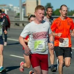 Lattelecom Riga Marathon - Ales Misuno (6659)
