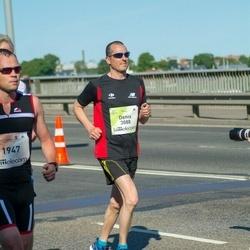Lattelecom Riga Marathon - Denis Campion (3088)