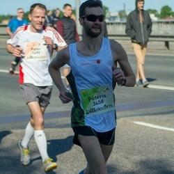 Lattelecom Riga Marathon - Pēteris Stepiņš (3458)