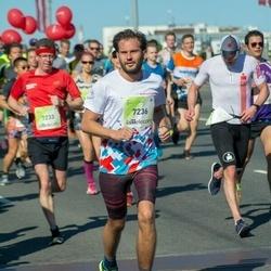 Lattelecom Riga Marathon - Pāvels Kuzmins (7236)