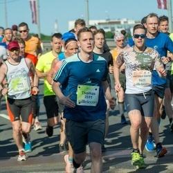Lattelecom Riga Marathon - Thomas Perl (3591)