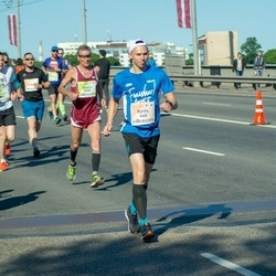 Lattelecom Riga Marathon - Kirils Boiko (460)