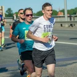 Lattelecom Riga Marathon - Eduards Pakis (3205)