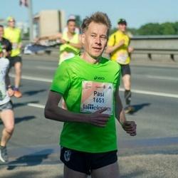 Lattelecom Riga Marathon - Pasi Fränti (1651)