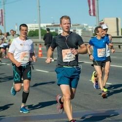 Lattelecom Riga Marathon - Rainis Medenis (1489)
