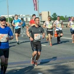 Lattelecom Riga Marathon - Bruno Rebuschi (1156)