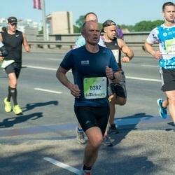 Lattelecom Riga Marathon - Zilvinas Ciuzas (8382)