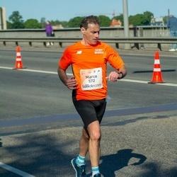 Lattelecom Riga Marathon - Marco Buccioli (572)